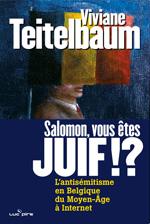 Salomon, vous êtes JUIF!?