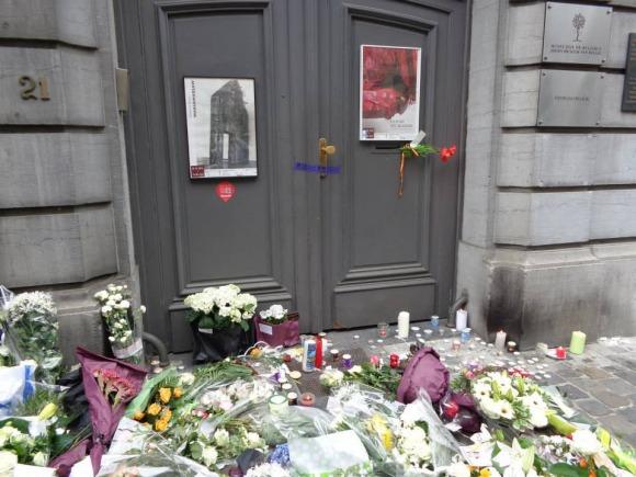 Du Musée Juif à Charlie Hebdo à Manchester… d'un Halimi à l'autre… des sionistes aux Juifs, des Yézidies aux Coptes…
