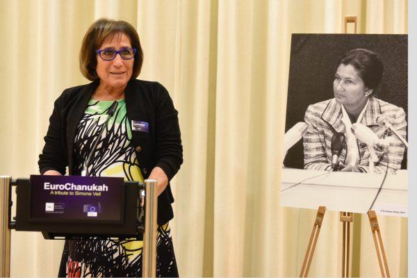 Simone Veil, une inspiration féministe