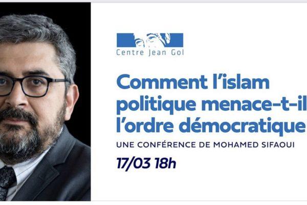 Mohamed Sifaoui : comment l'islam politique menace l'ordre démocratique?